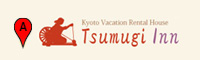 open the Tsumugi Inn map